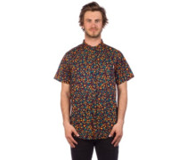 Geoff Shirt black