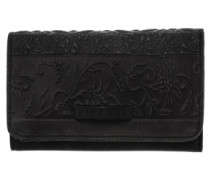 Highdesert Rfid Cb Wallet black