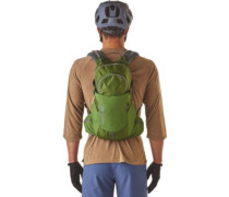 Nine Trails 14L Backpack sprouted green