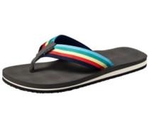 Throwback Sandals asphalt