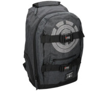 Mohave Backpack black heather