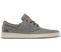 Emery Skate Shoes brown