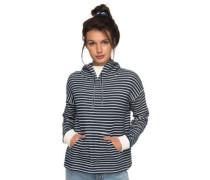 Greatest Glory Stripe Hoodie dress blues trippin