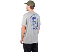 Bad Palms T-Shirt heather grey