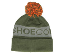 Chester Beanie olive night