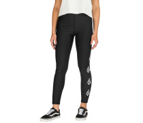 Deadly Stns Leggings black