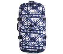 Long Haul Travellbag dress blues geometric fee