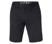 Stretch Chino Shorts black