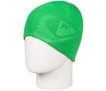 M&W Beanie Youth kelly green