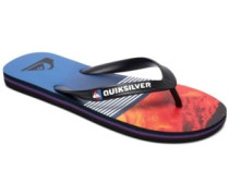 Molokai Lava Division Sandals blue