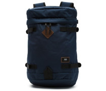 Clamber Backpack dress blues