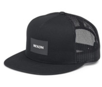Team Trucker Cap black