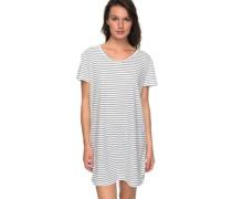 Just Simple Stripe Dress dress blue just simple st