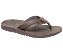 Voyage Lux Sandals brown