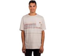 Sahara Print T-Shirt brown