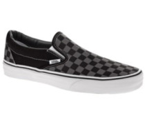 Checkerboard Classic Slippers pewte