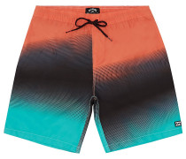 Resistance Layback Shorts pacific