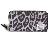 Thomas RFID Wallet snow leopard