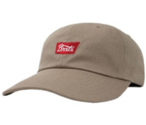 Stith LP Cap red
