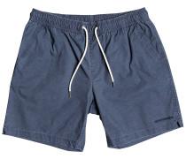 Taxer Shorts blue nights
