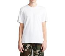 Basic Crew T-Shirt optic white