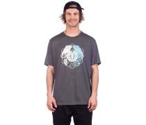 Rotation T-Shirt charcoal heathe
