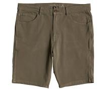 Krandy 5 Pocket Shorts kalamata