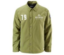 Cruiser Jacket combat green