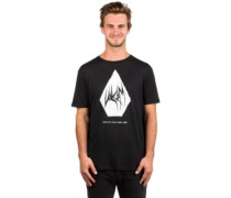 Carving Block T-Shirt black
