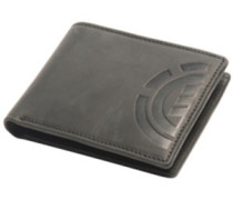 Daily Elite Wallet black