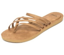 Lizzie Sandals Women gold