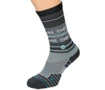 Mahalo Athletic Socks grey