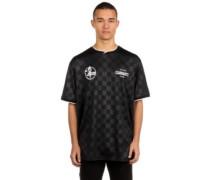 Stadium T-Shirt black white