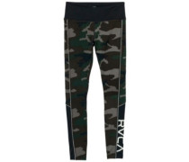 Va Leggings camo