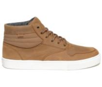 Topaz C3 Mid Boots walnut premium