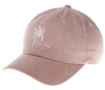 Palm Bb Cap sunkist coral