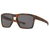 Sliver XL Matte Brown Tortoise prizm grey