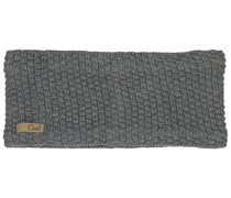 The Cameron Headband grey
