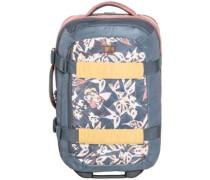 Wheelie 2 Solid Travelbag turbulence