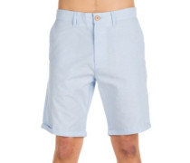 Golfer Chambray2 Shorts light blue