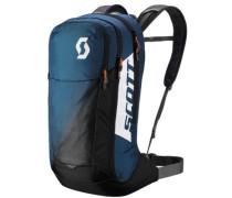 Trail Rocket Evo Fr 16L Backpack white