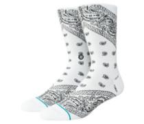 Barrio 2 Socks white