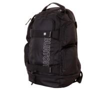 Distortion Backpack true black
