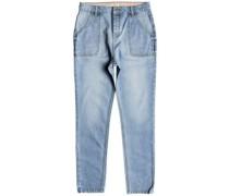Crazy Night Jeans light blue