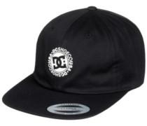 Core Twill Cap Cap black