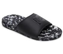 Bolsa LE Sandals Women black marl