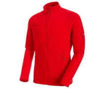 Yadkin Ml Fleece Jacket magma