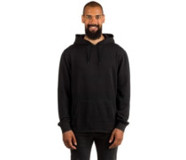 Beach Club Destroy Hoodie black