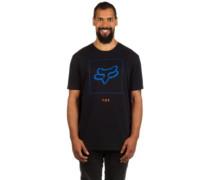 Crass Airline T-Shirt black vintage