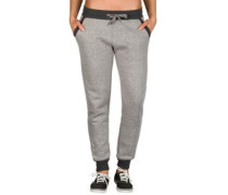 Hattie Jogging Pants heather grey